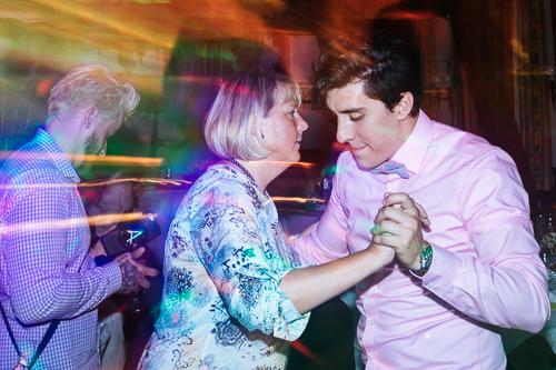 tanzen mit dj leipzig