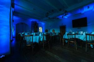 ambiente illumination dj wittenberg